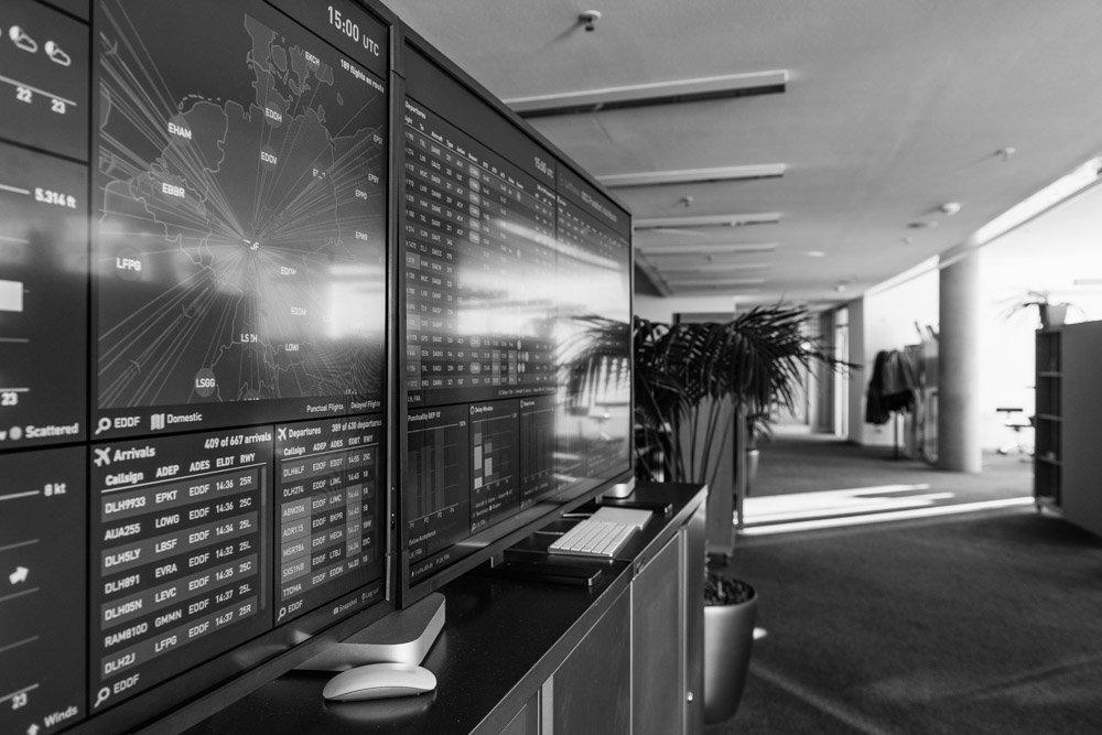 office Information Design AG Frankfurt Management AWall Big Data