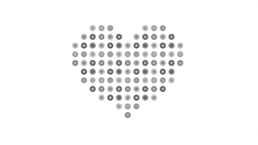 charta_der_vielfalt diversity Herz