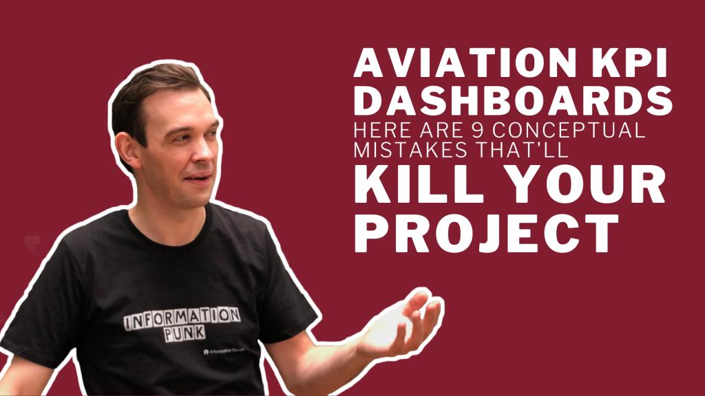 Aviation KPI Dashboard