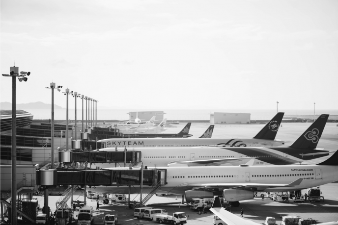 kpis airline operations