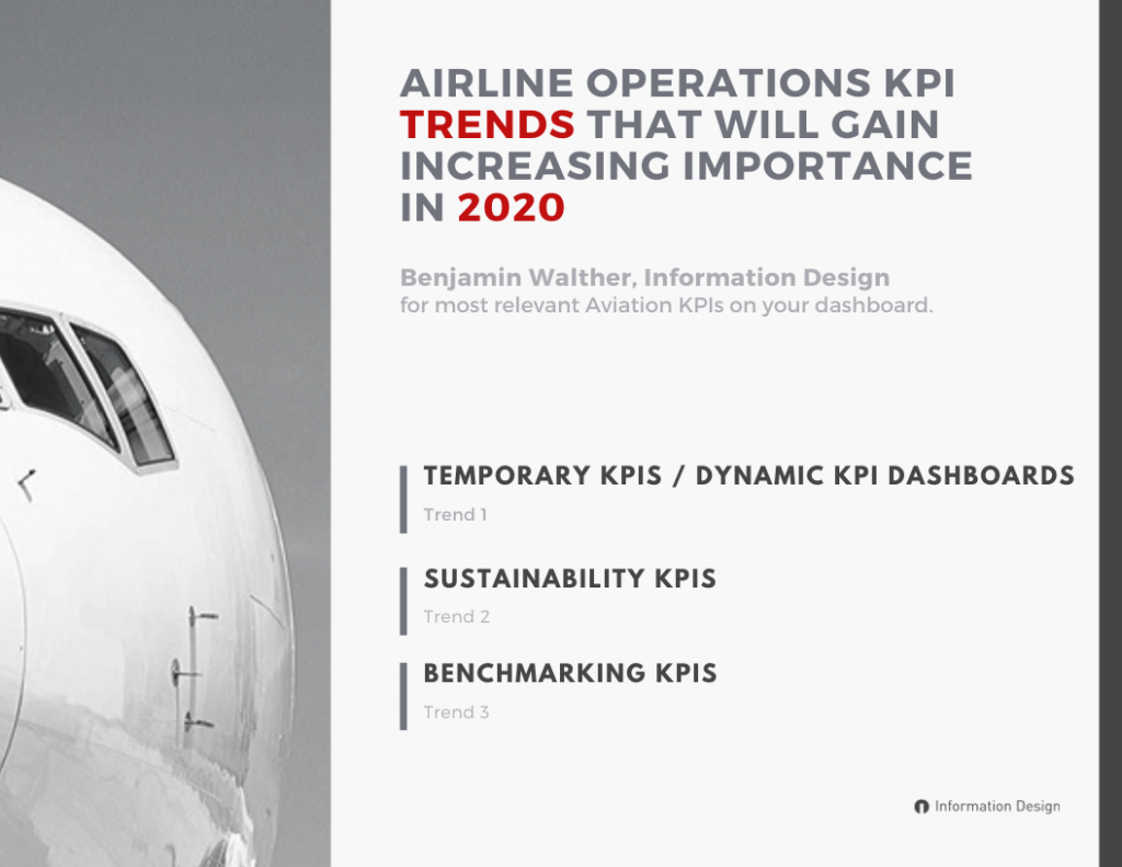 airline operations trends