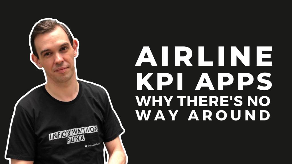 Airline KPI App