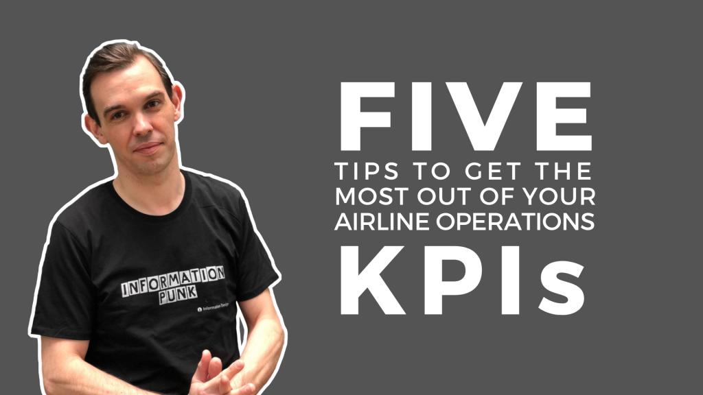 Airline KPI Tips
