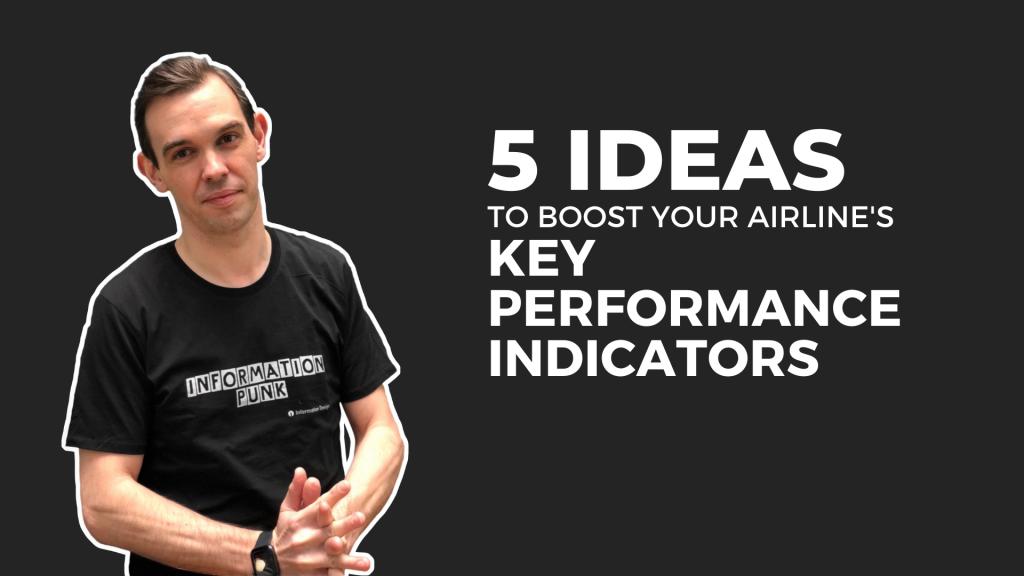 Airline KPI Ideas