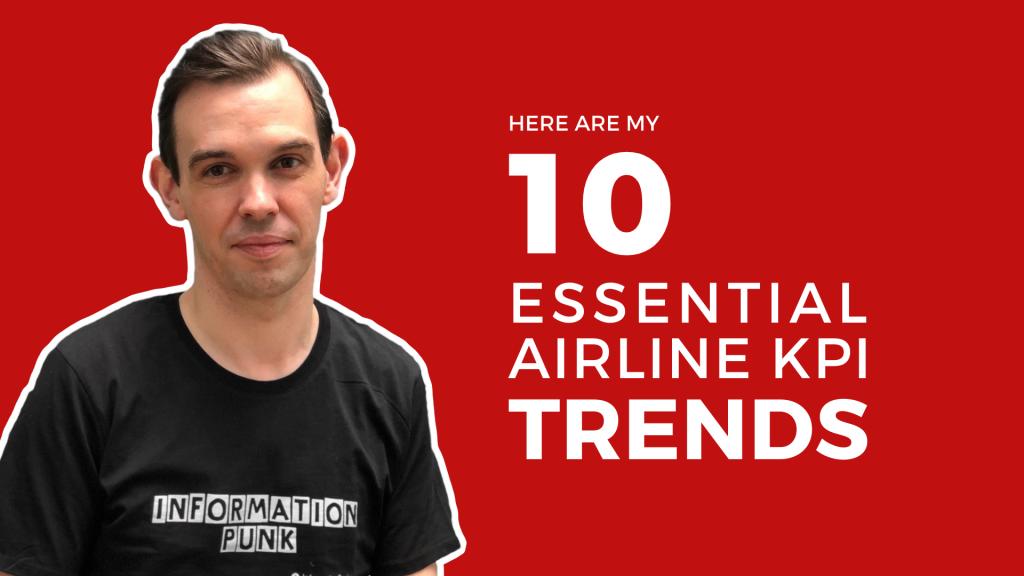 Airline KPI Trends