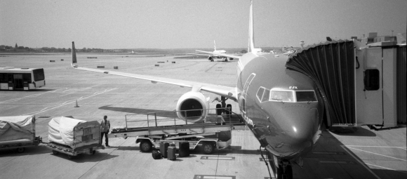 Digital Aircraft Fueling