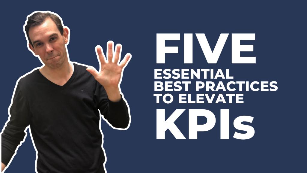 KPI Best Practices