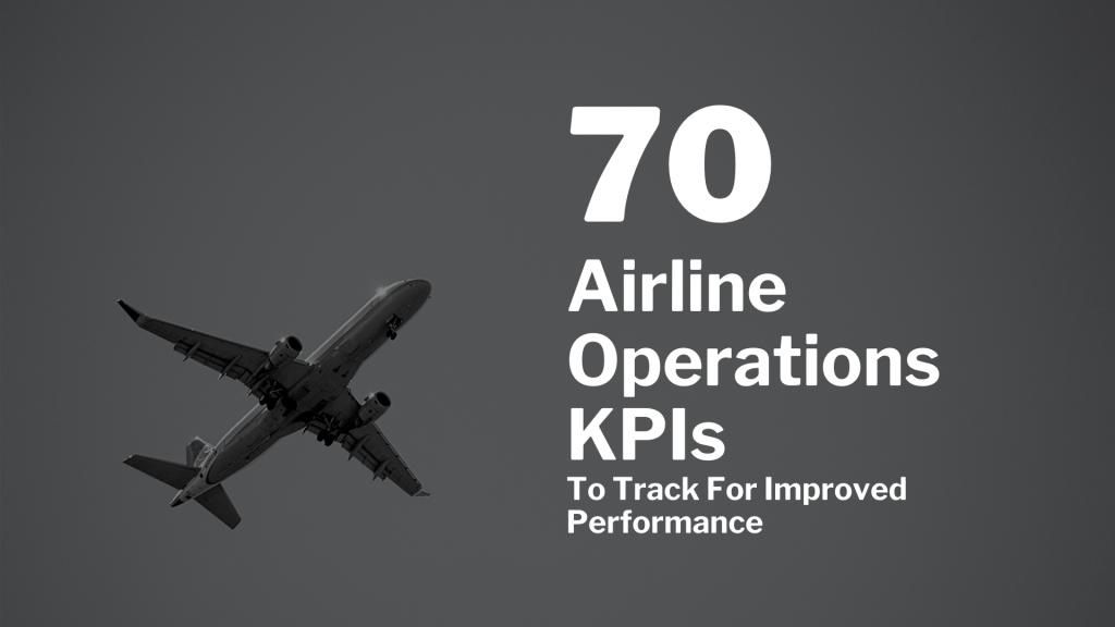Airline KPIs