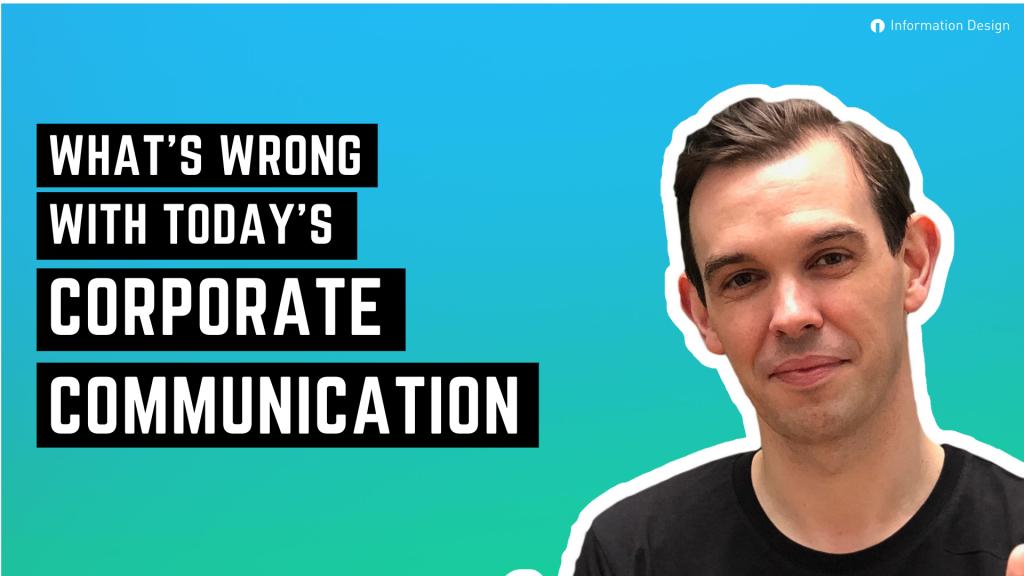 Corporate Communication Stratey