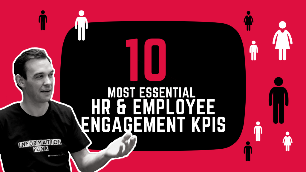 Employee Engagement KPI