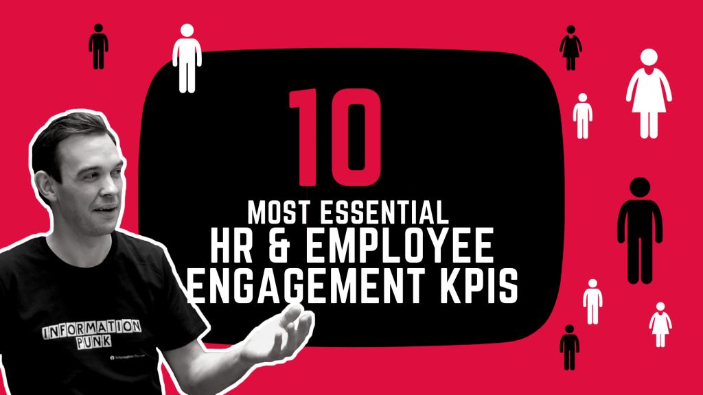 Employee Engagement KPI