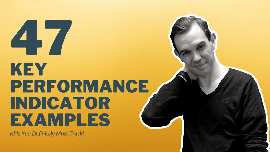 Key Performance Indicator Example