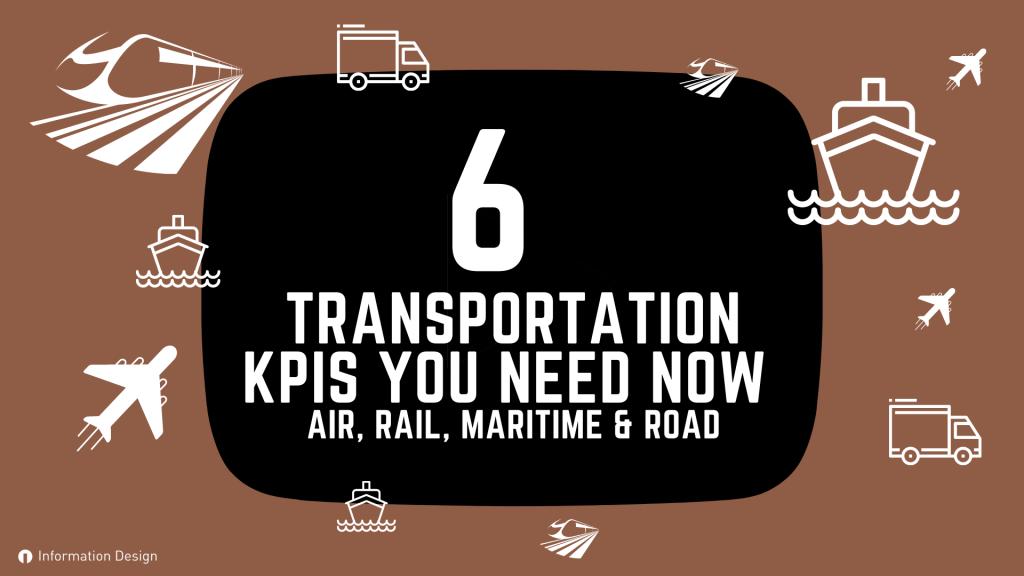 Transportation KPIs