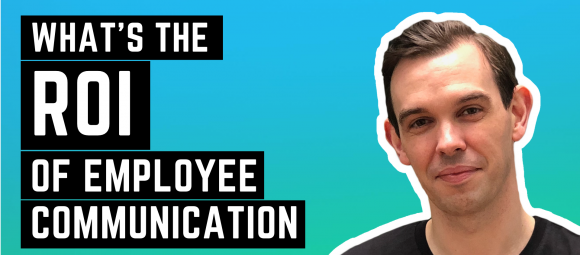 Strategy Employee Communication