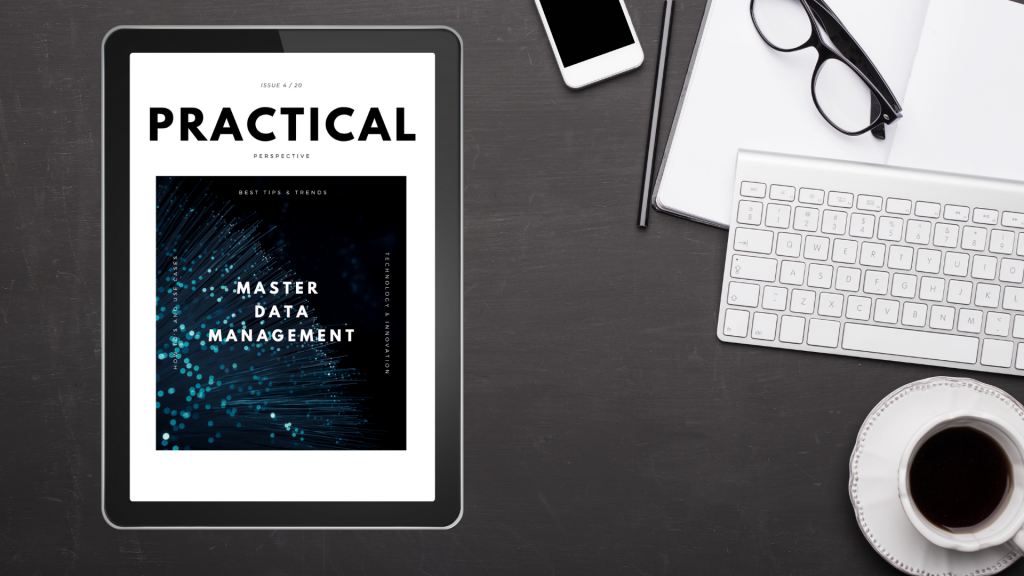 Master Data Management White Paper