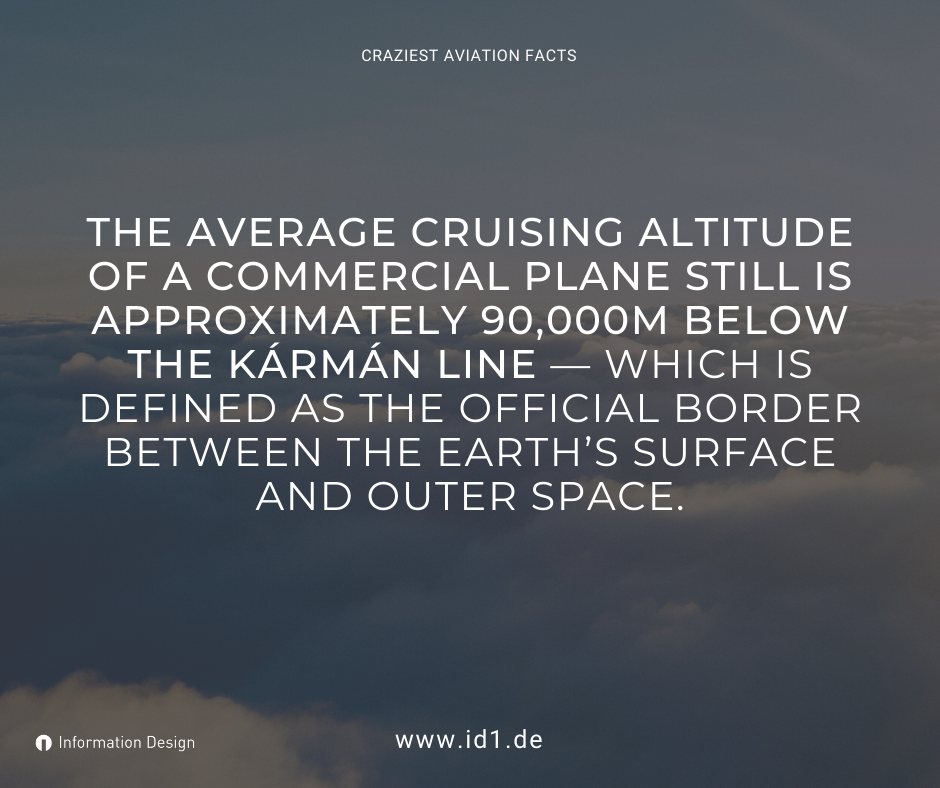 AViation facts - 1