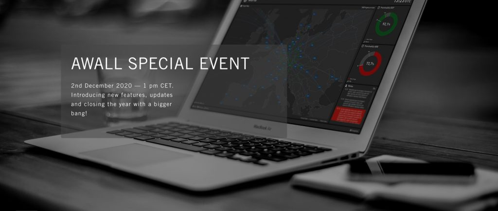 aWall Special Event — Airline KPIs