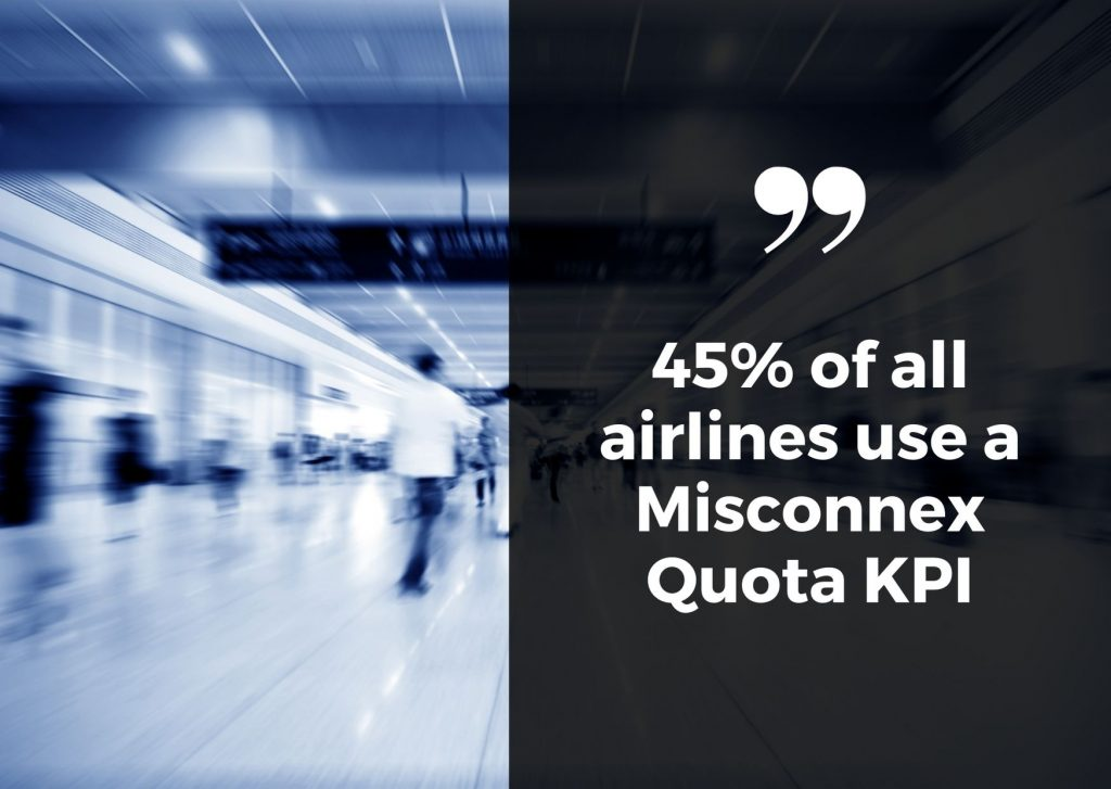 Airline KPI — Misconnex