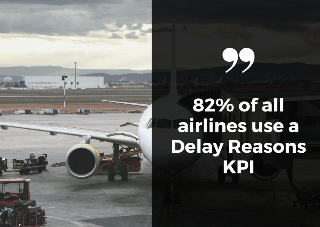 Airline KPIs - Delay Reasons