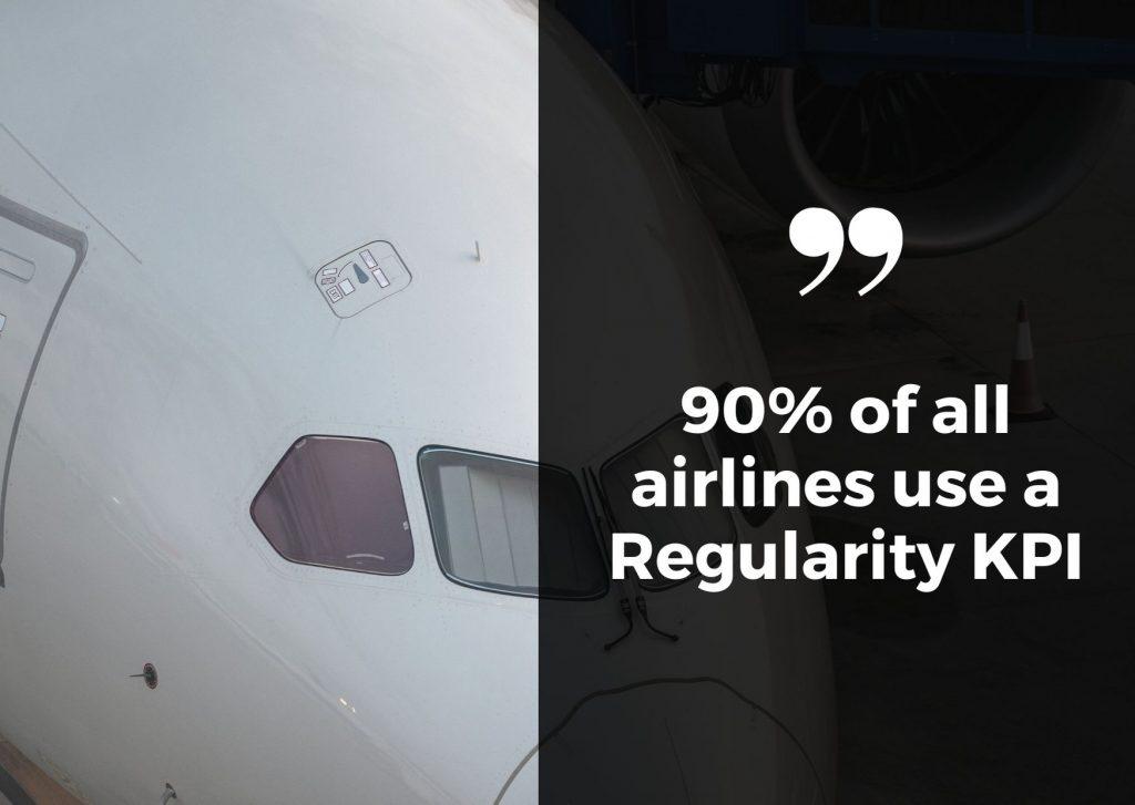 Airline Operations - Regularity KPI
