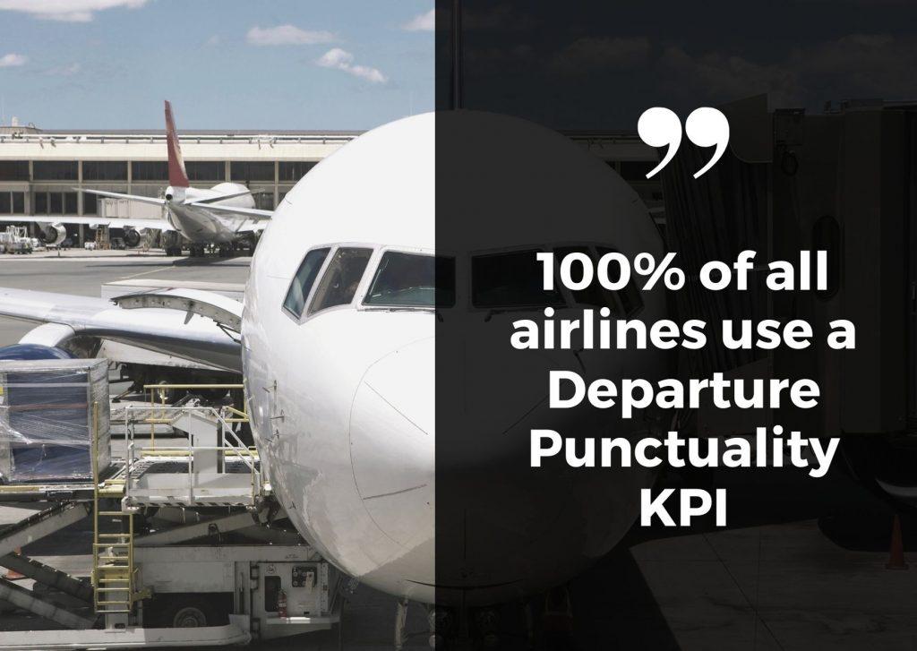 Departure Punctuality