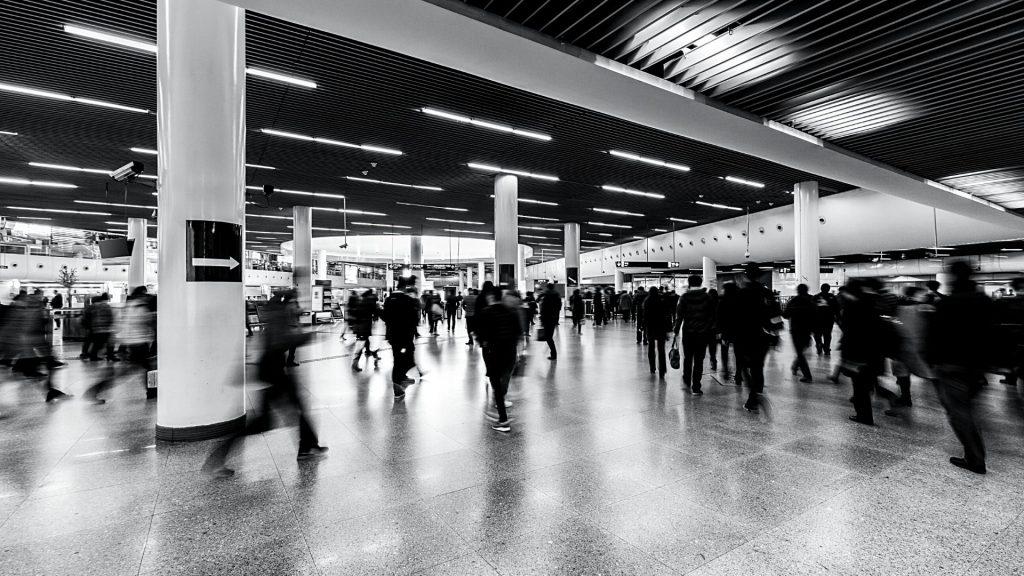 Airline Connection Management KPIs