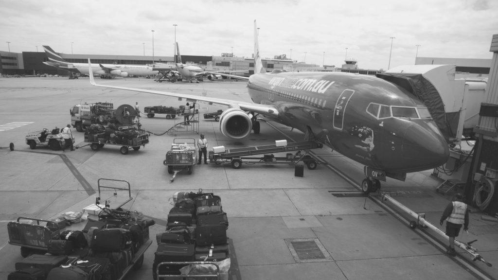 baggage management kpi