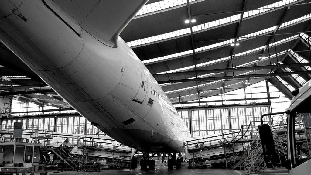 airline maintenance kpi