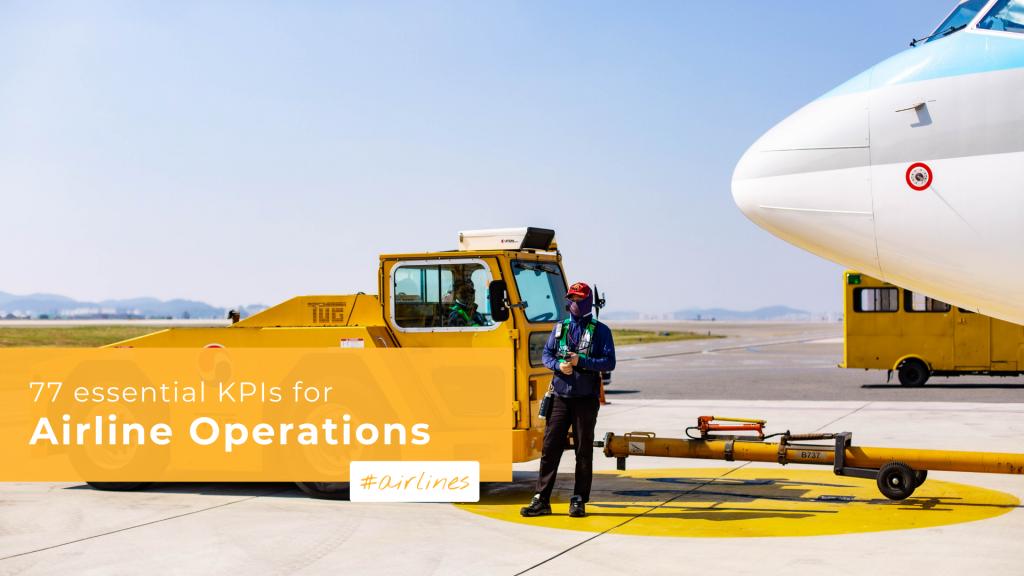 Essential Airline KPIs