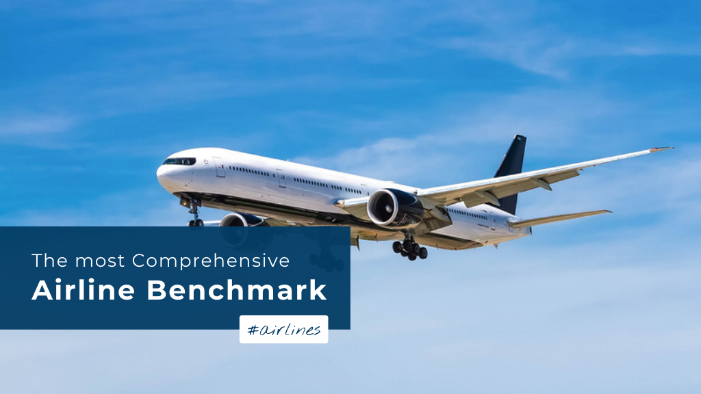 airline benchmark