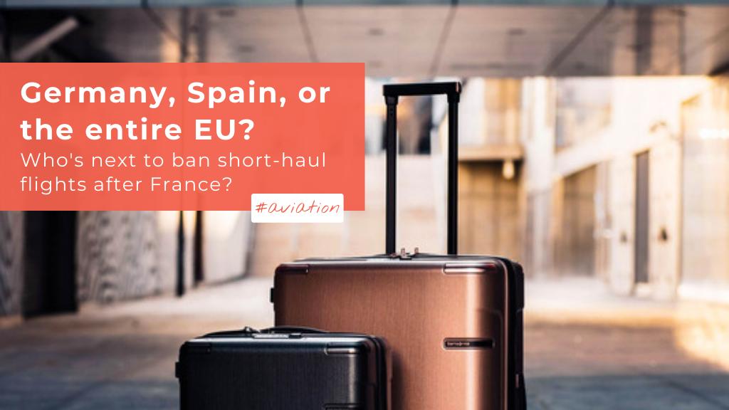 flight ban europe
