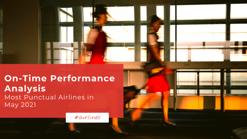 airline on-time performance analysis