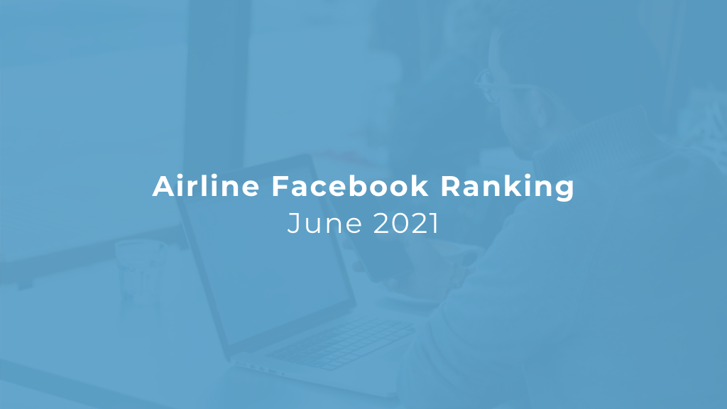 Airline Facebook Ranking