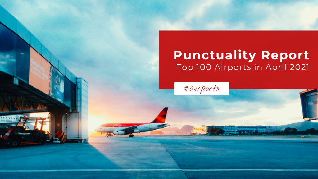punctual airports