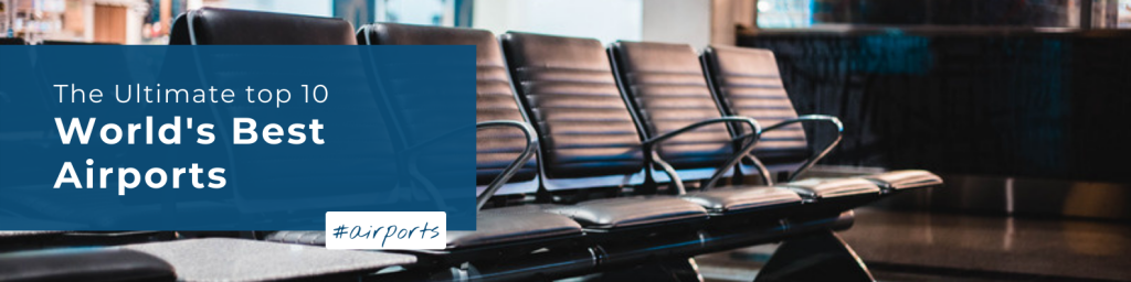 Airport KPIs — Best Airports