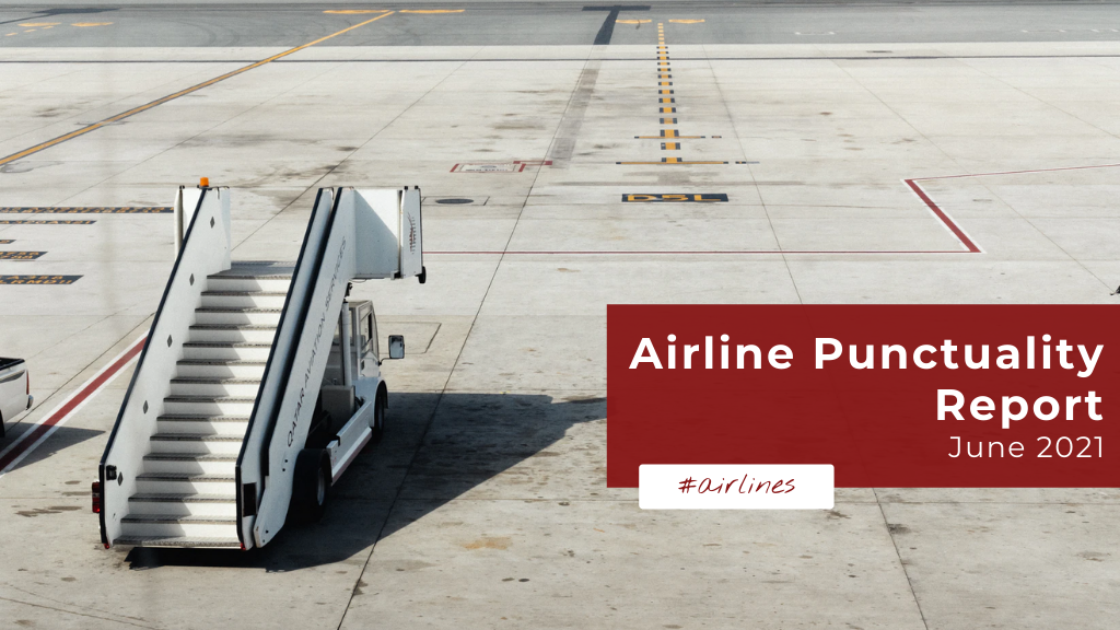 Airline Punctuality Report
