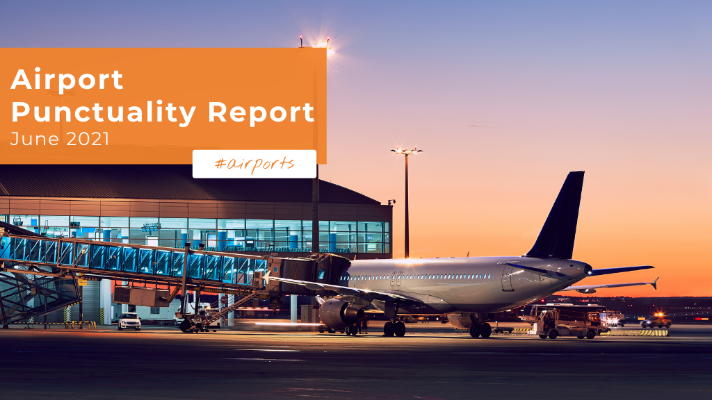 Airport Punctuality Report