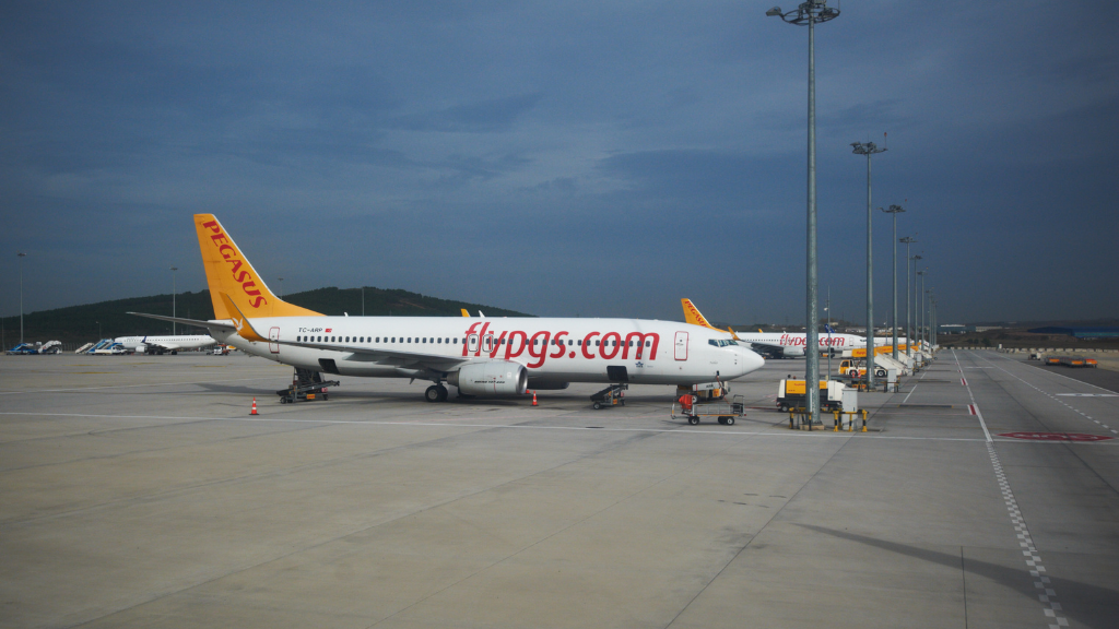 Pegasus Airlines - Europe's Most Reliable Airlines